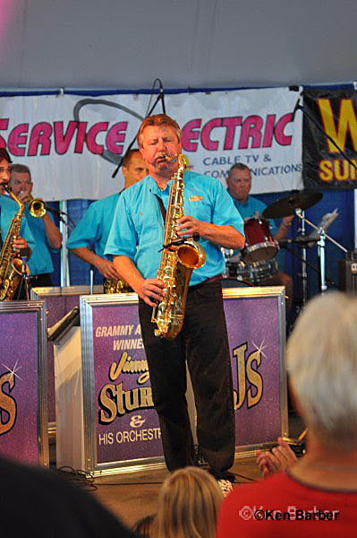 Service Electric Cable Lehigh Valley : Musikfest photos