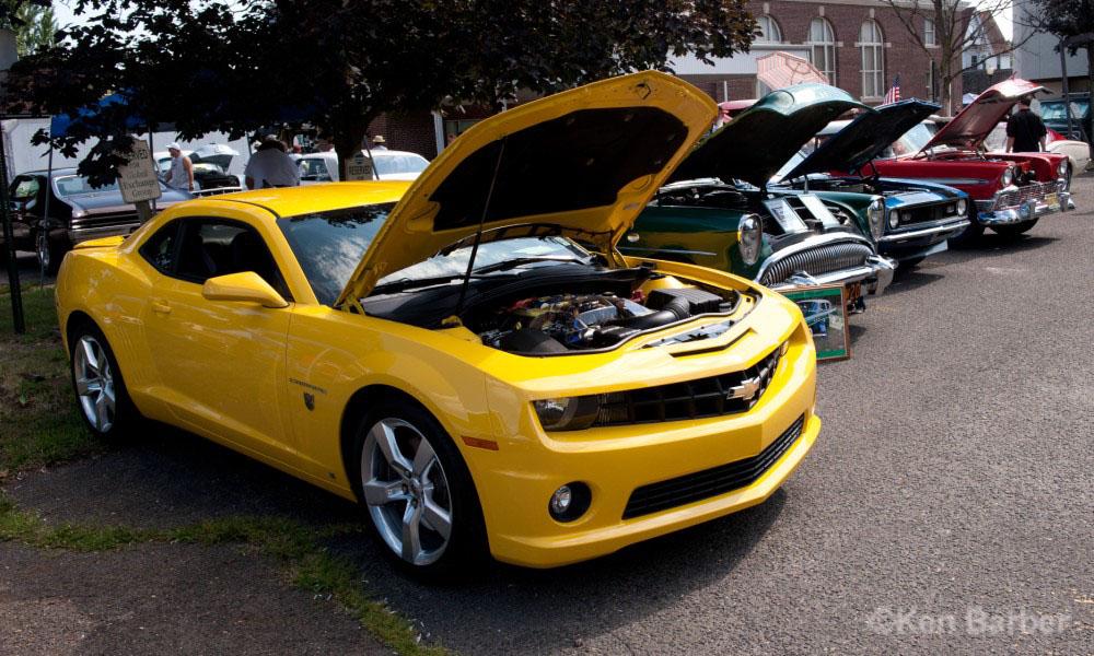 Merchantville Nj Car Show
