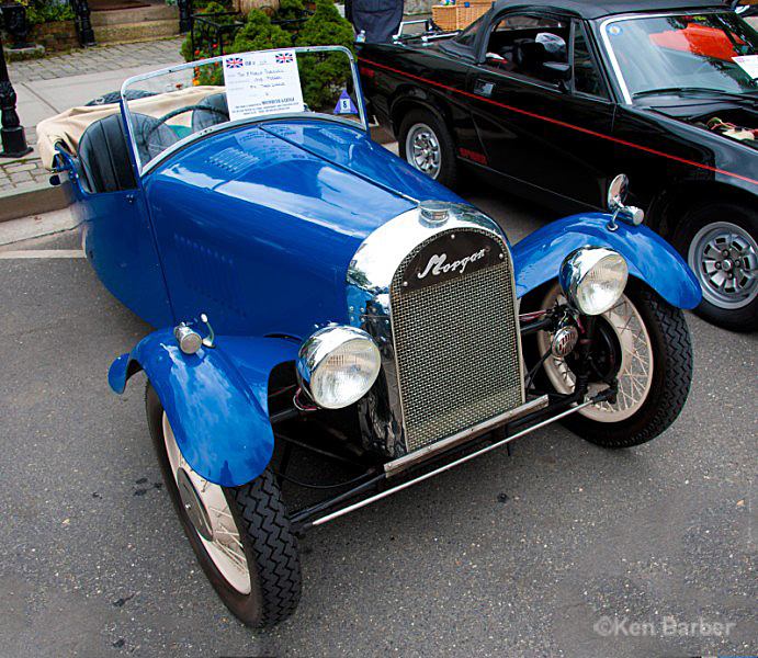 Ocean Grove Classic Car Show