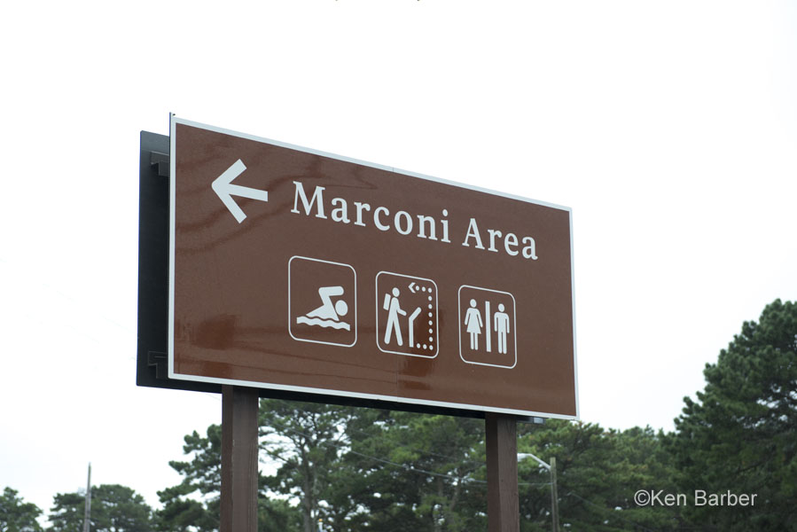 Marconi Site Wellfleet Ma 2012 Photos