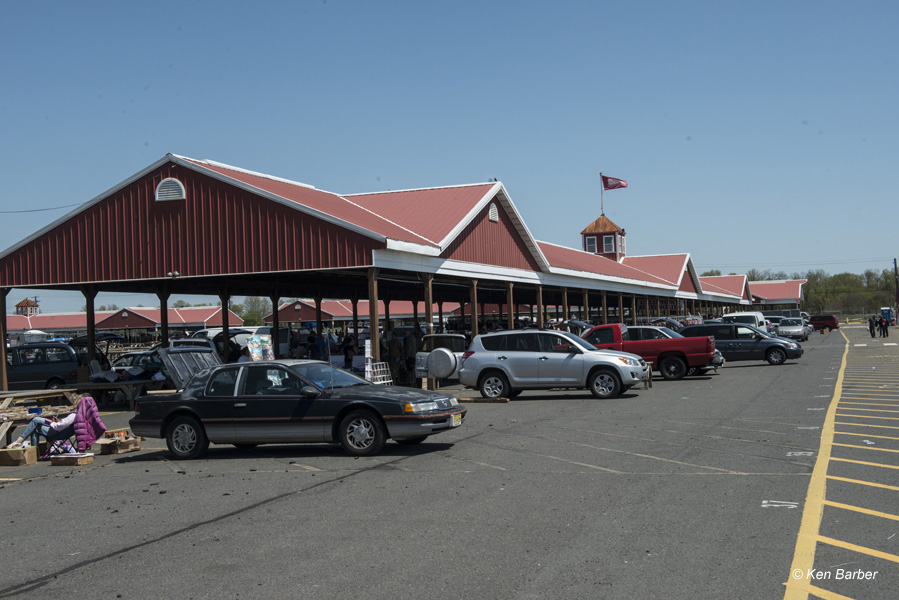 Columbus Market Amish Furniture Everyone In New Jersey Must Visit This Epic Farmers Market