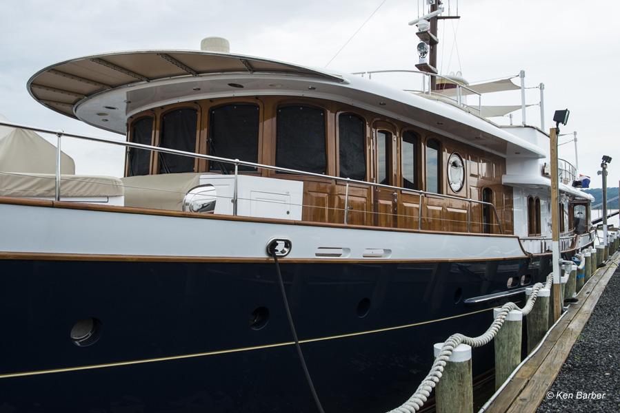 Superyacht Sycara Iv 2013 Photos