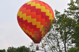 photo:  Hot Air Balloon