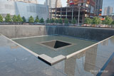 photo:  Memorial South Tower - 911 Memorial